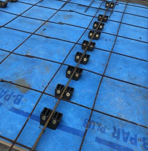 Ristrutturazione fabbricati con struttura in muratura portante
